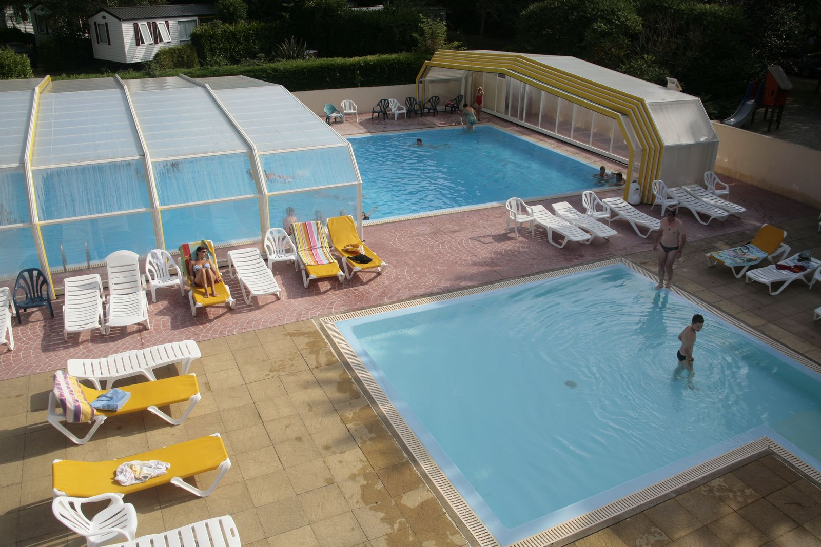 ... Swimming Pools · Toddlersu0027pool · Aquagym
