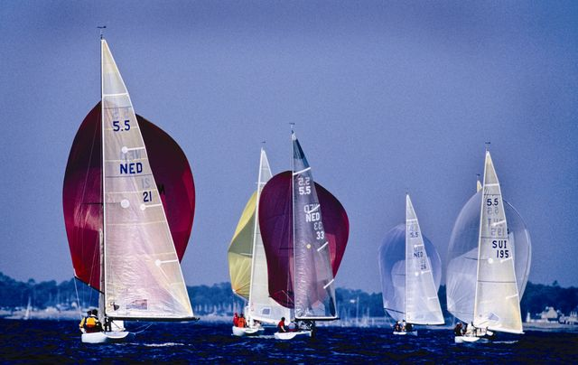 sailing competitions